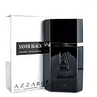 Loris Azzaro   Silver Black  100ml мужская оригинальная парфюмерия