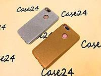 Переливающийся TPU чехол Sonic для Xiaomi Mi A1 (2 цвета)