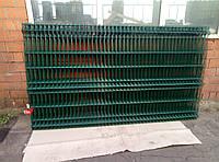 Система ограждения Заграда Эко стандарт в полимерном покрытии ППЛ