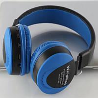 Беспроводные наушники Samsung MS-771E, Bluetooth (блютуз) +FM+MP3, фото 1