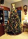Искусственная новогодняя елка Аляска 2,2 м ель ёлка сосна рождественская, фото 8