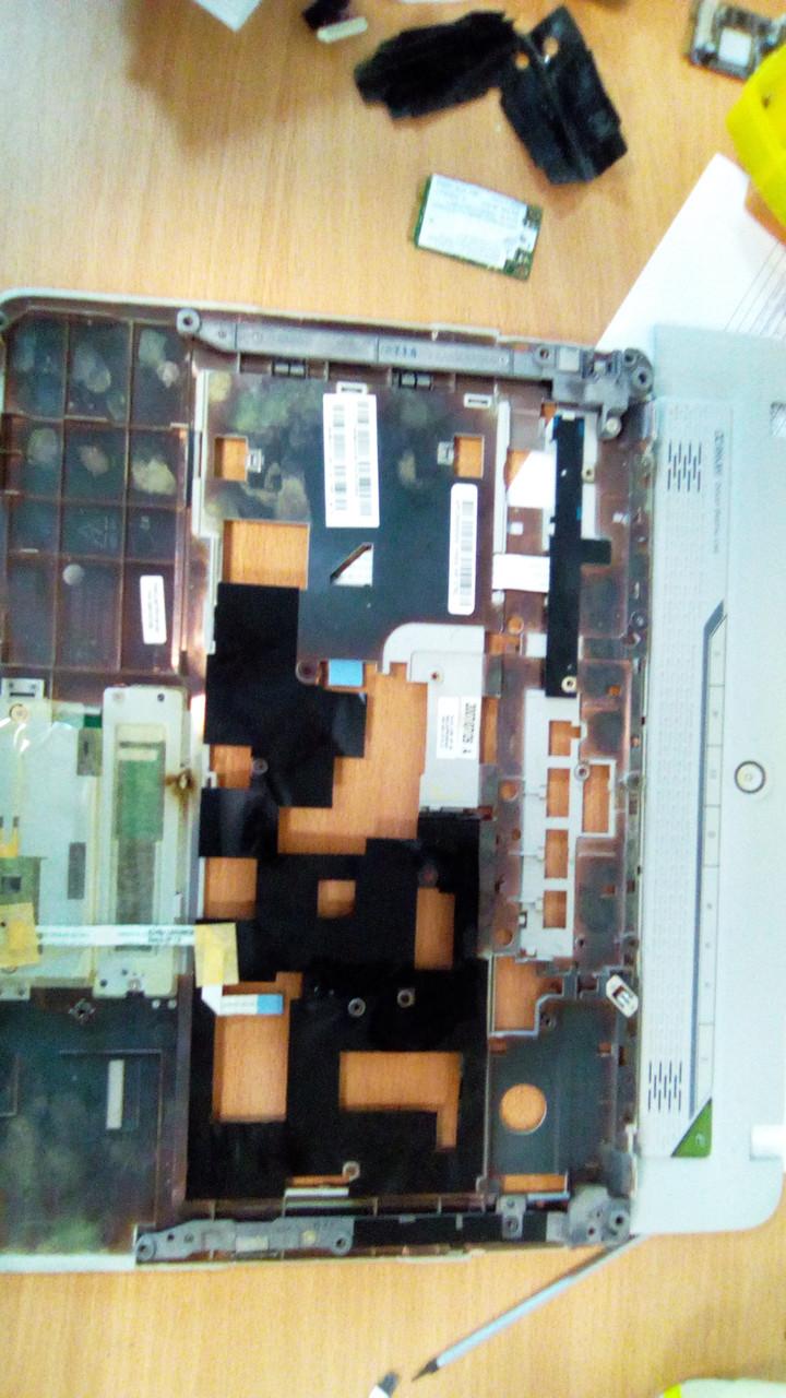 Верхняя крышка , топкейс, стол ноутбука Acer Aspire 5710