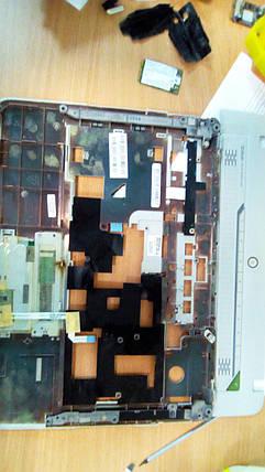 Верхняя крышка , топкейс, стол ноутбука Acer Aspire 5710, фото 2