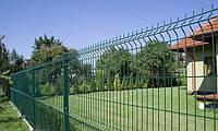 Система ограждения Заграда Эко стандарт