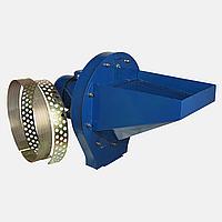Зернодробилка ДТЗ КР-05 (2,8 кВт 500кг/час, зерно + початки кукурузы)