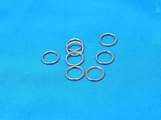Кольцо арт. 25013-n