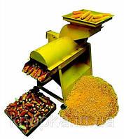 Молотилка кукурузных початков 5TY-4,5 Д (с двигателем)