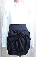 Юбка школьная для девочки. , фото 1