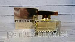 Парфюмированная вода для женщин The One Women Dolce&Gabbana