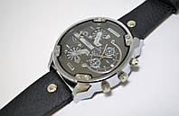 Мужские часы  Diesel - Dz 7332 - стальной корпус, фото 1