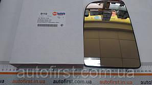 Autotechteile Вставка зеркала верх. с подогревом MB Sprinter-Crafter 06- L
