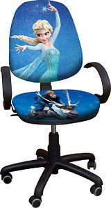Детские компьютерные кресла Поло РМ