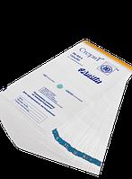 Крафт Пакеты для стерилизации (белые) 50*170 № 100