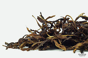 Иван чай, Кипрей - Красный чай сильной ферментации