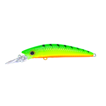 Воблер Strike Pro Magic Minnow 70F 5.2гр EG-068A(327F)