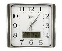 Годинник Jibo PW023-1706-4 Настінні