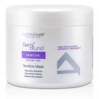 ALFAPARF SDL MOISTURE Маска увлажняющая для волос