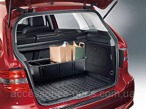 Килимок піддон для багажника низький борт Mercedes-Benz B-Class W245 Новий Оригінальний