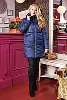Женская зимняя куртка 44-54рр