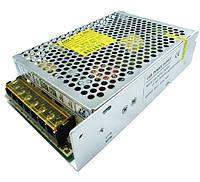 Блок живлення JLV-12150K 12вольт 150вт IP20 2887