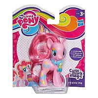 Пони My Little Pony Cutie Mark Magic Pinkie Pie (B1188-B0384)