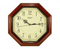 Годинник Rikon 4851 Wood Настінні