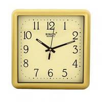 Годинник Rikon 6551 Golden Настінні