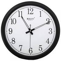 Часы Rikon RW15 Black Настенные