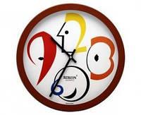 Часы Rikon 1751 PIC Picture-B Настенные