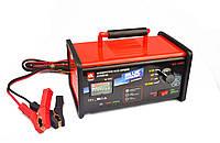Пуско-зарядное устройство, 12-24V, 15A/100A(старт), Дорожная Карта DK23-1212MTS