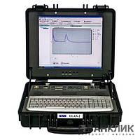Универсальный анализатор проводных коммуникаций УЛАН-2