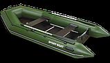 Лодка Sport-Boat NEPTUN N 340 LК * килевая (ПВХ: 5 слоёв, 1050 гр\м²,  Германия), фото 3