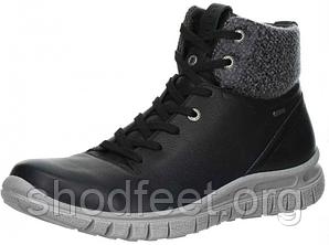 Мужские ботинки Legero Campo Gore-Tex 1-00533-01
