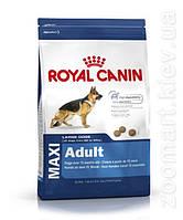 Royal Canin Maxi Adult сухий (Корм для дорослих собак великих порід старше 15 місяців), 15 кг