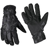 Перчатки SOFTSHELL HANDSCHUHE THINSULATE™ MANDRA NIGHT