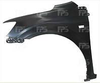 Крыло переднее правое chevrolet aveo T300 (шевроле авео) 2012+