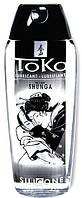 Смазка лубрикант для секса Shunga  TOKO Silicone Shunga