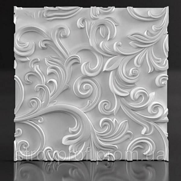 3D панели «Agave»