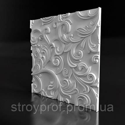 3D панели «Agave», фото 2