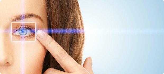 Беречь, как зеницу ока. 6 полезных веществ для здоровья глаз