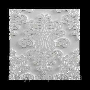 3D панели «Baroque», фото 2