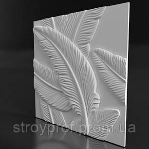 3D панели «Blade», фото 2