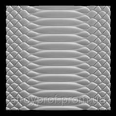 3D панели «Кафт»