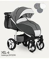 Прогулочная коляска Camarelo Elf XEL-6