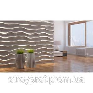 3D панели «Дюна», фото 2