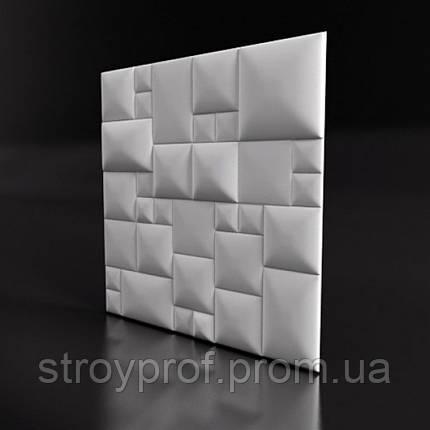 3D панели «Сарин», фото 2