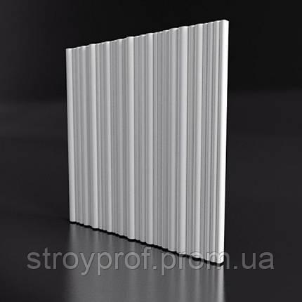 3D панели «Тобус», фото 2
