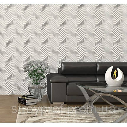 3D панели «Atria», фото 2