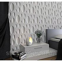3D панели для стен «Bubbles», фото 3