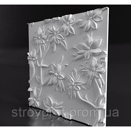 3D панели «Eden», фото 2